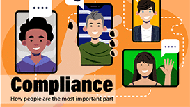 How are People the Most Important Part of Compliance